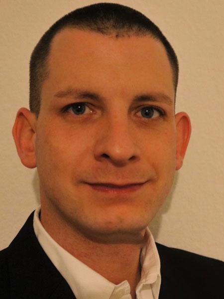 Andreas Chudek