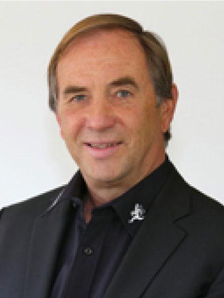 Henry Laubenstein