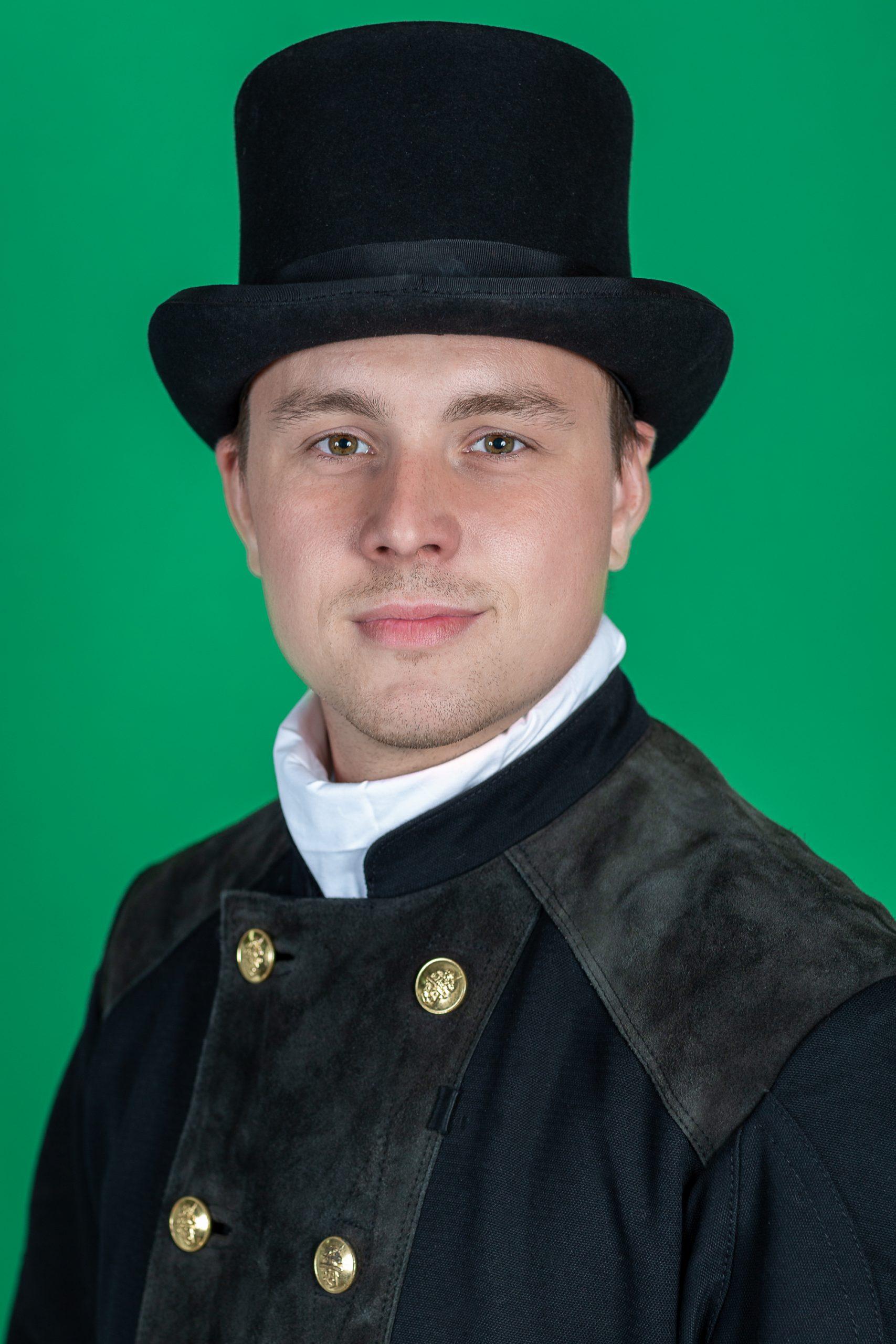 Maximilian Schröder