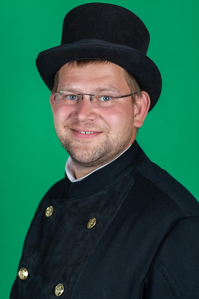 Christian Scherka